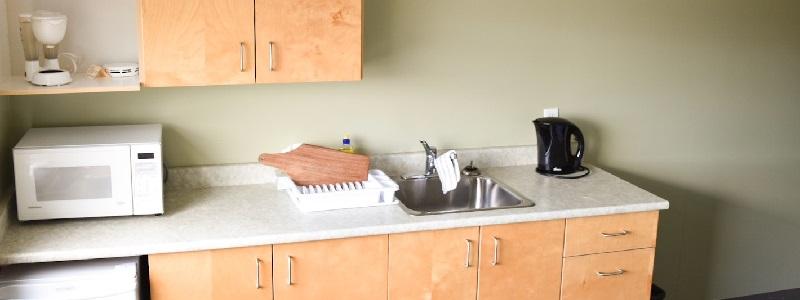 Program housing studio apartment kitchen 800x300